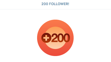 200_follower