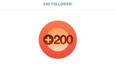 200_follower